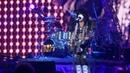 KISS (HD) - Opening Psycho Circus (LIVE) Edmonton July 12, 2013