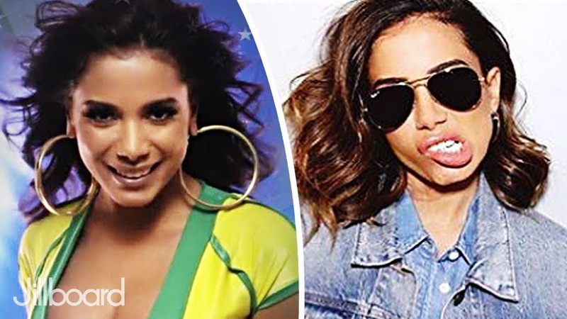 Anitta - Evolução Musical (2012 - 2019) Updated