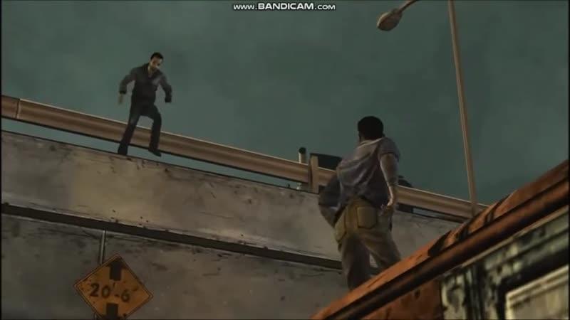 Давай прыгай Омид TWD