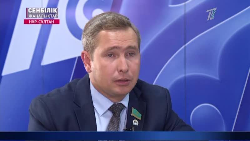 Геннадий Шиповских қазақша сөйлейтініме таңғалатындар бар!
