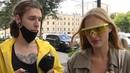 Какая из тем вам более интересна - протесты в Беларуси или самочувствие Навального?