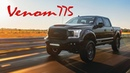 VENOM 775 | Supercharged F-150s by Hennessey Performance