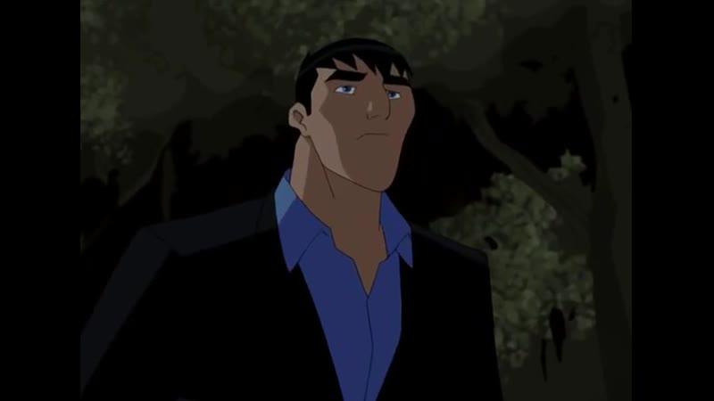 Бэтмен (2004-2008) Сезон 3 Серия 4