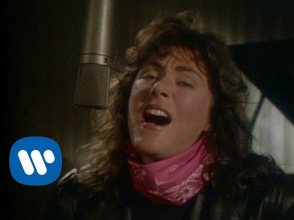 Laura Branigan Solitaire Official Music Video