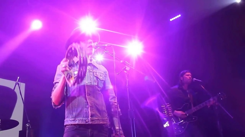 Rocknycliveandrecorded.com LP @The Echoplex
