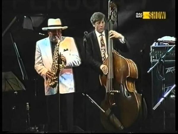 Paquito DRivera ft. Claudio Roditi - 1 Umbria Jazz 1989