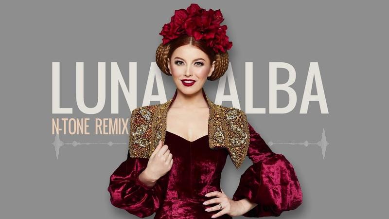 Elena Luna Alba N Tone Remix