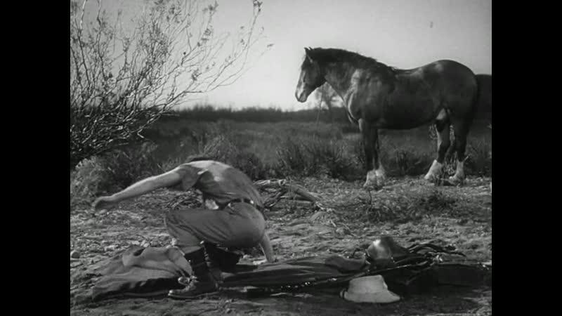 ВЕРЕВКА ИЗ ПЕСКА 1949 приключения Уильям Дитерле1080p
