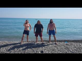 True Metal Brothers Amon Amarths