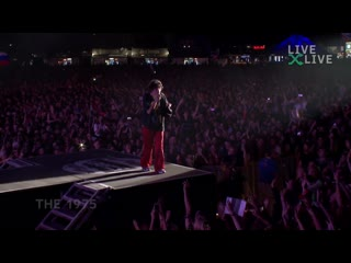 The 1975 - sziget festival 2019 full show (hd tv)
