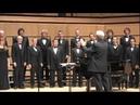 Ave Verum Corpus - University of Utah Singers