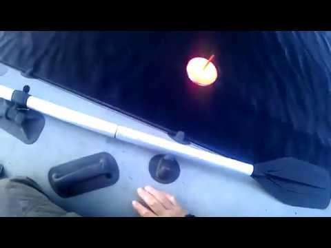 Невезет так невезет Ловля на кружки Рыбалка с физруком Лесное озеро