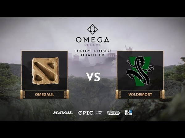 Omegalil vs Voldemort OMEGA League Europe CQ bo3 game 1 CrystalMay Bobruha