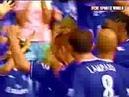 Mutu's first Chelsea Goal