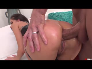 Gia Dimarco - A Real Anal Stomping - Hardcore Sex Latina Big Tits Juicy Ass Deepthroat Rimjob Stockings Gonzo Rough, Порно
