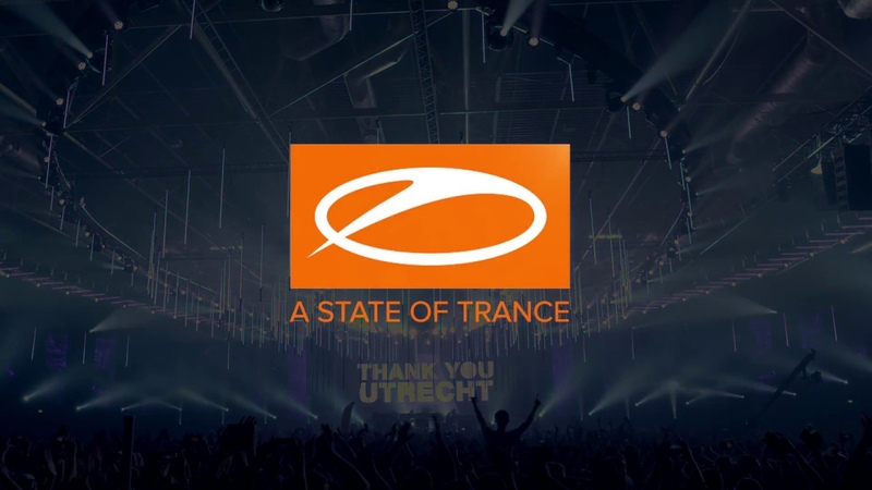 A State Of Trance 850 Jaarbeurs Utrecht The Day After ASOT850