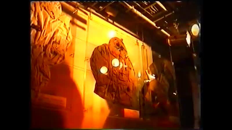 Massimo Osti Production Naghaori Japan shop 1997