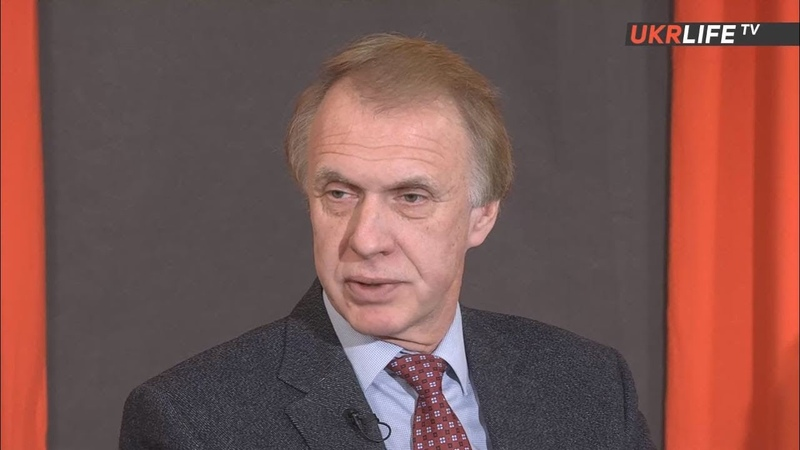 Мінські домовленості це юридично нікчемний документ Володимир Огризко