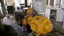 Газогенератор как вариант альтернативного энергоснабжения