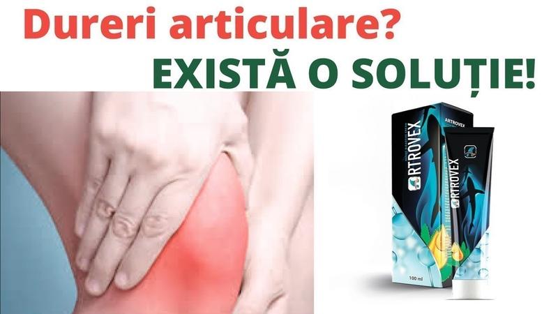 Artrovex, Artrovex Crema Farmacia Tei