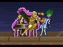 Giorno's Theme Il Vento D'Oro 8 bit VRC6 16 bit SNES