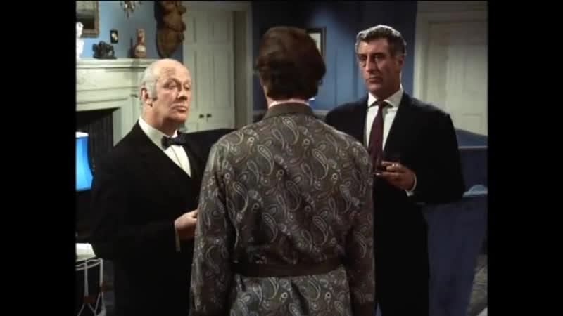 Сыщики любители экстра класса 1971 1972 криминальная комедия 20 серия