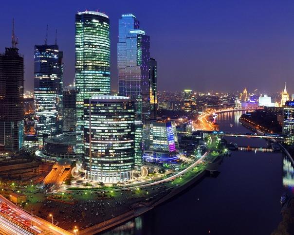 Скачать Обои На Рабочий Стол Москва