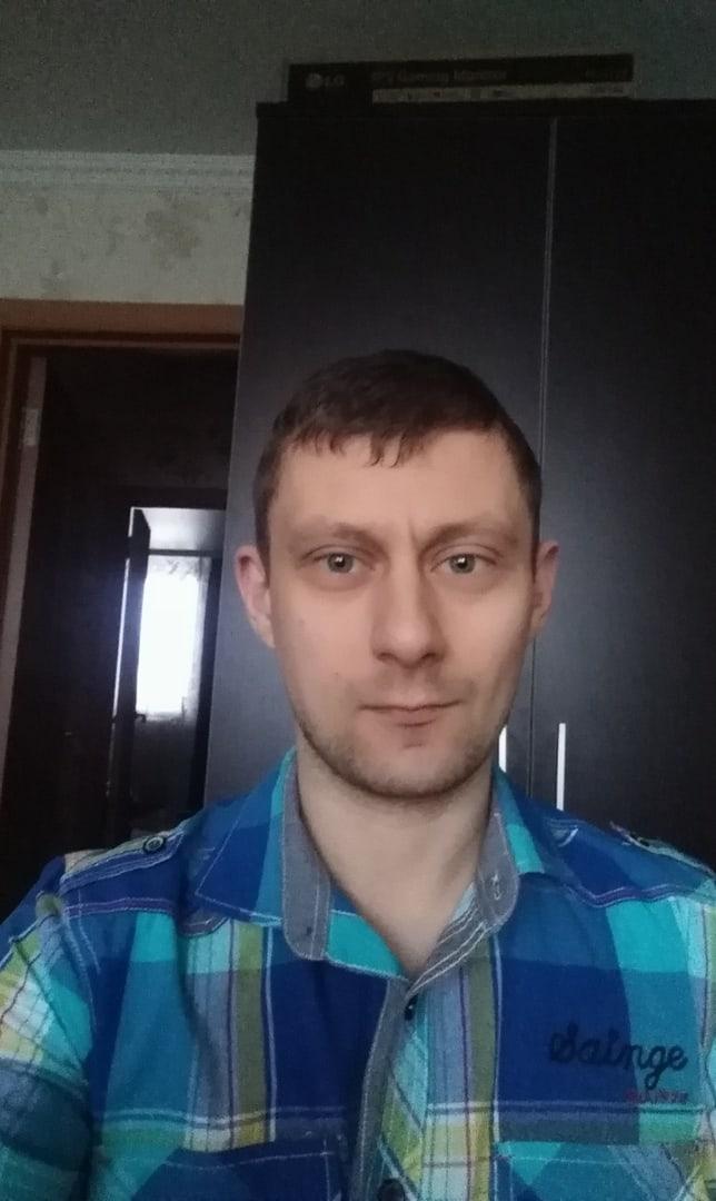 Arkadiy, 34, Mogilev