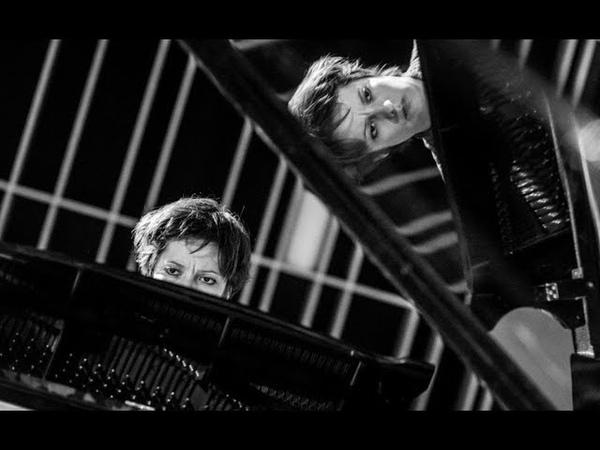 JS Bach /Kempff - Chorals 8 / Natacha Kudritskaya