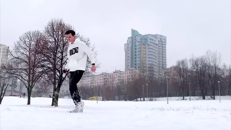 Rhythm Is A Dancer Yura West Instrumental Remix 2k20