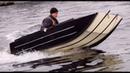 Безопасная лодка Супер Тузик Испытания