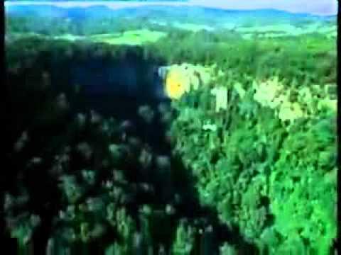 Реклама Efes Pilsener Каньон (под песню Roxette - Listen to your heart)