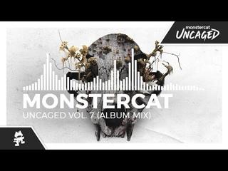Monstercat Uncaged Vol. 7 (Album Mix) lblv обман