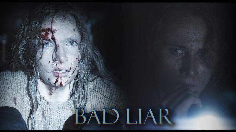 Noah Elisabeth Bad Liar Dark