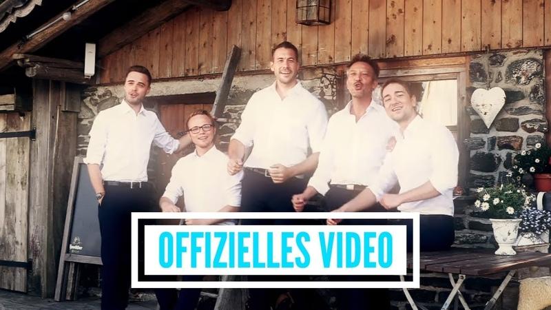 Die Stimmen der Berge - Die kleine Kneipe (offizielles Video)