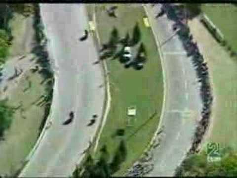 Mundial de Ciclismo 2003 Hamilton Canadá
