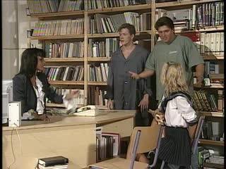 Anita Blond - I Vizi anali delle collegiali