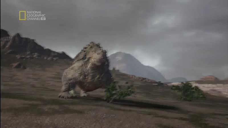 Земля Биография планеты Фильм National Geographic 720p