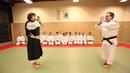 Le guide du pratiquant avec Me Hiroshi Aosaka 8e Dan de Shorinki kempo Karaté Bushido Mars 2012