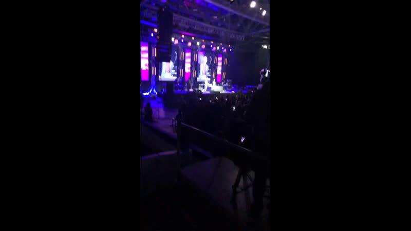 Дмитрий Камельков Live