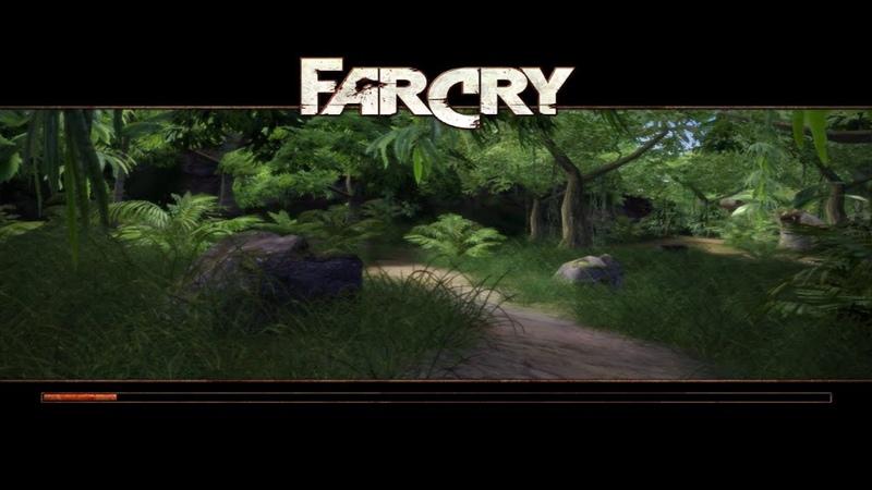Прохождение игры (карты) Far cry Катакомбы от Александра Александрова