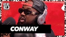 Conway the Machine x Rick Hyde Freestyle Bootleg Kev DJ Hed