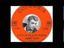 Jimmy Dean Little Black Book 1962