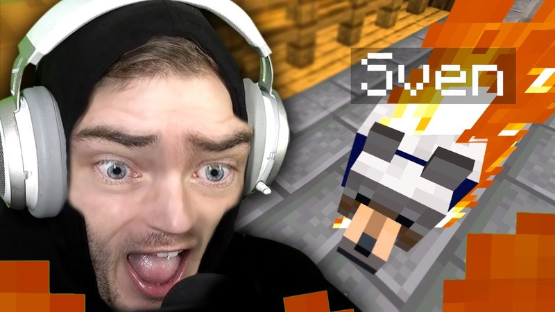 Minecraft Disaster Happened *almost quit*