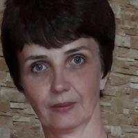 Марина Туныгина