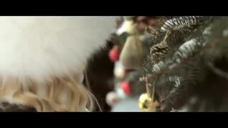 Новый год стучится в двери. New Eyers eve. Сhristmas song. CIS Russia Дети поют