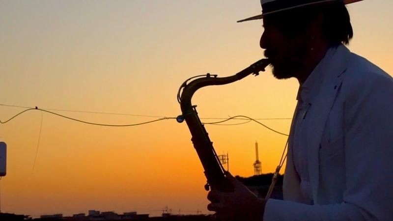 TI AMO - Roof Sax Performance in Italy