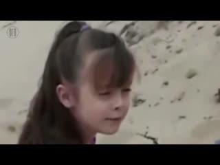 Интересное видео №2 - Мальчик Нашел На Пляже.Девочку Под Песком и Сделал Невероятное