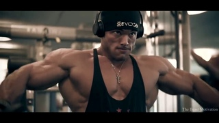 JEREMY BUENDIA - THE CHAMP - Motivational Video