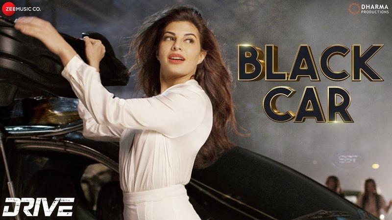 Black Car Drive Sushant S Rajput Jacqueline F Javed Mohsin Suraj Chauhan Shivi Ariff Khan